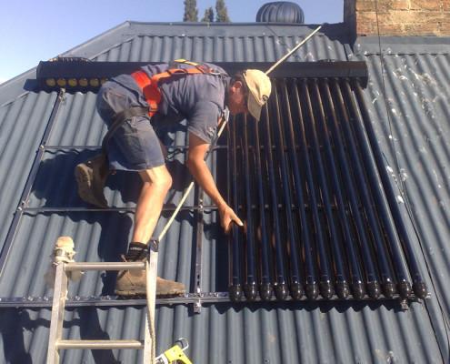 Plumbing Ballarat Plumber Ballarat Solar Hot Water Gasfitter